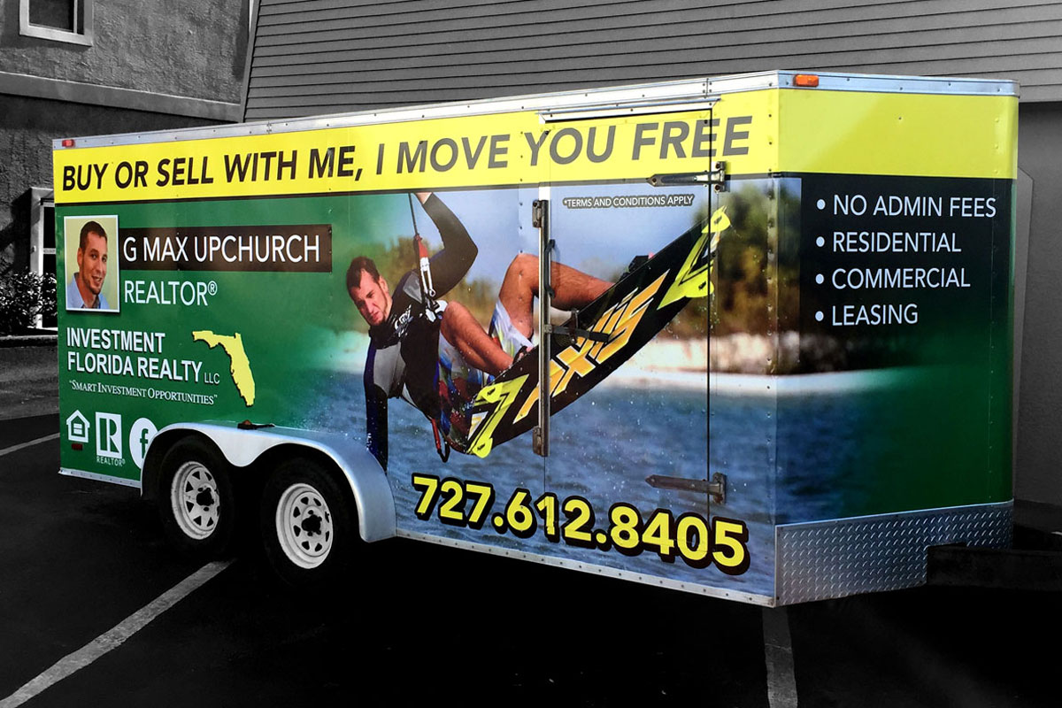 prove it app armored truck wrap