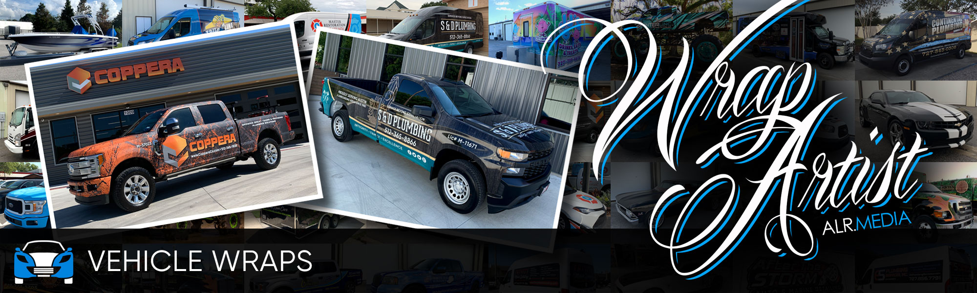 prove it armored truck wrap